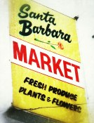 Santa Barbara Market | Commercial Drive Institution