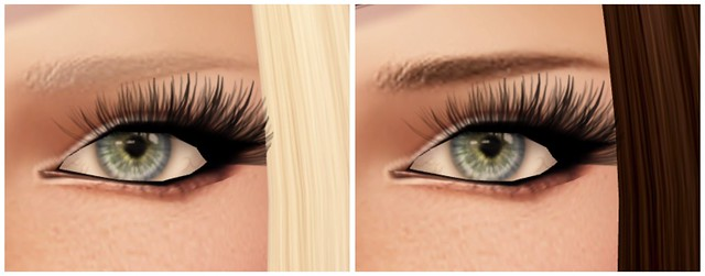 Leah, Glam Affair (3/4)