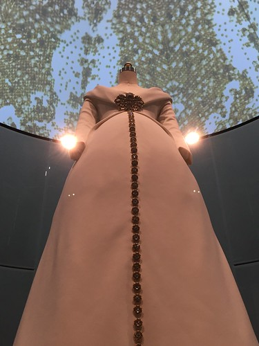 Chanel at the Manus - Machina Exhibit at The Met by DJ Lanphier