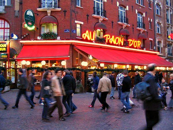 Lille France 5