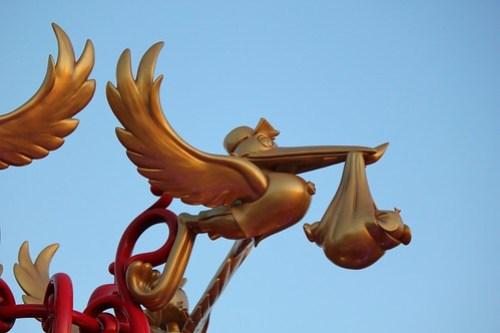 Dumbo - Storybook Circus