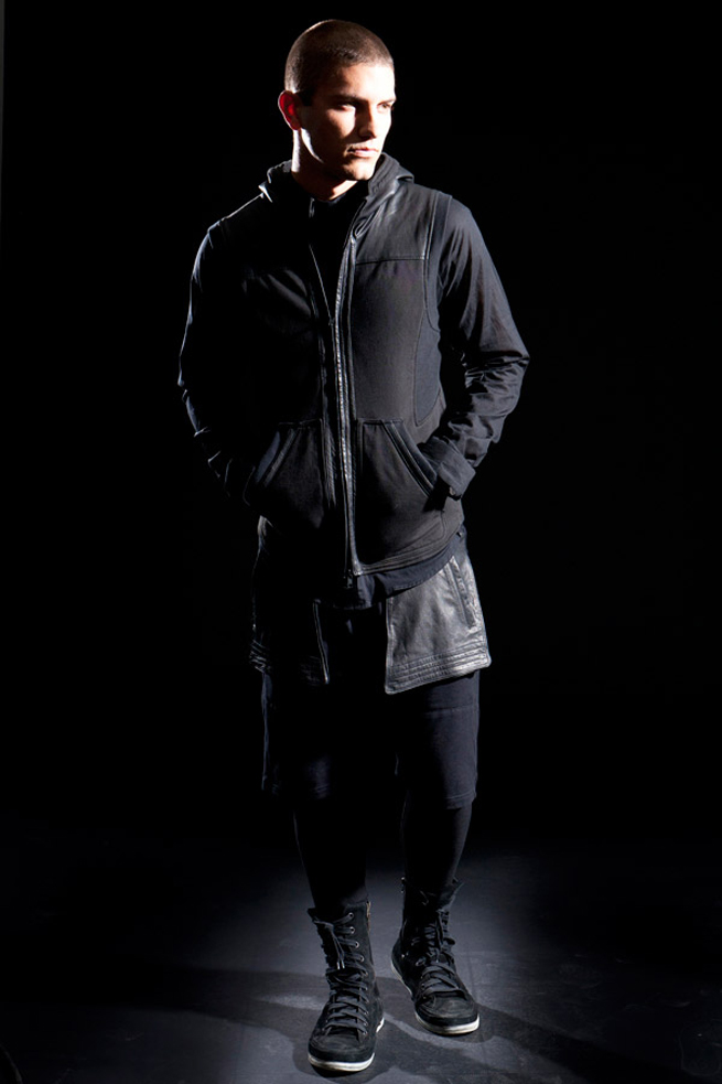 Skingraft Fall:Winter 2012 Lookbook 5