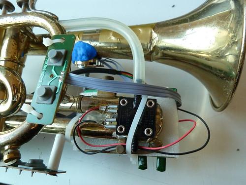 trumpet hero rev2