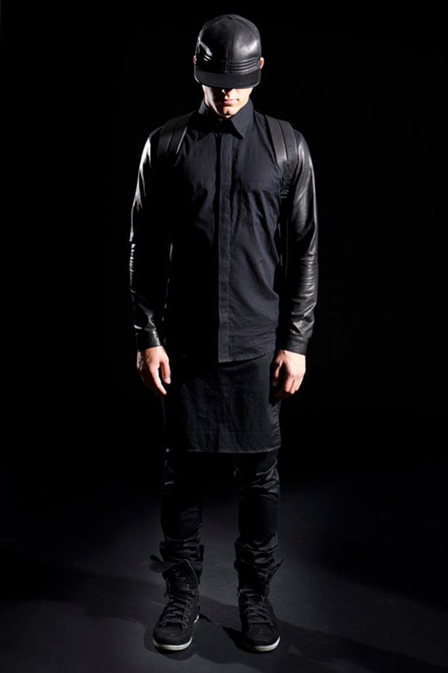 Skingraft Fall:Winter 2012 Lookbook 3