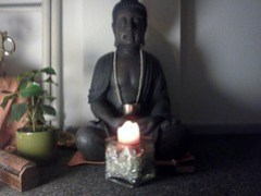 Meditation hilft wachsen
