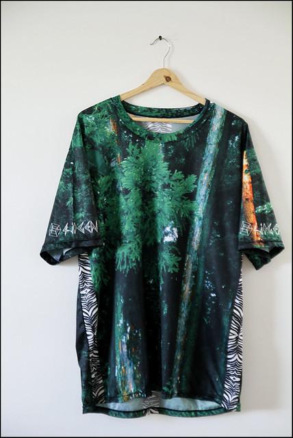Tuukka13 - My Recent Purchases - Balmain Sweatshirt, Undercoversim Hooded Vest, 4jigeN Jersey T-shirt, Dior Homme Japan Oversized T-shirt and Kris Van Assche Oversized V Neck - 6