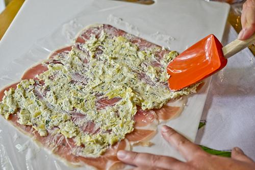 Prosciutto Roll-Ups 8