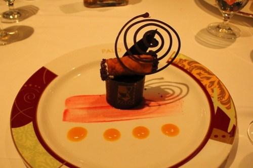 Chocolate Ganache - Palo