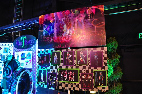 Mad T Party artwork