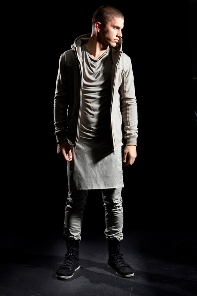 Skingraft Fall:Winter 2012 Lookbook 15