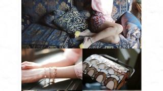 [飾品] 小資女還也可以擁有自己的高質感飾品。微醺。禮物