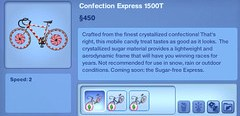 Confection Express 1500T