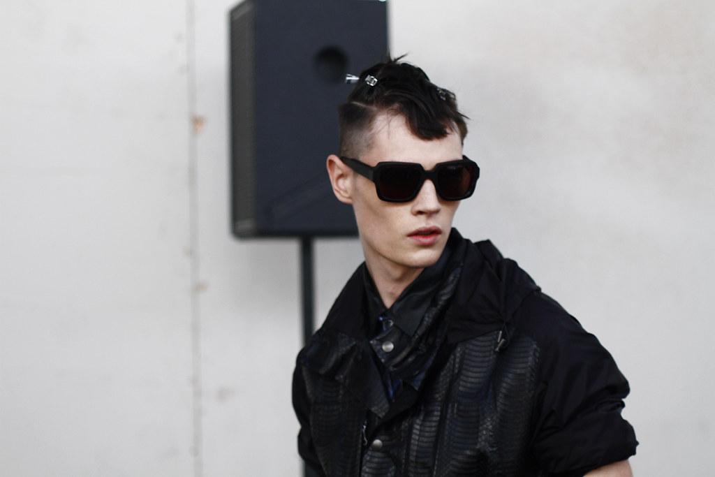2012_07_01 Lanvin SS 13 Menswear Show Backstage - Paris Mens Fashion Week - Hypebeast Exclusive - Tuukka Laurila - 14