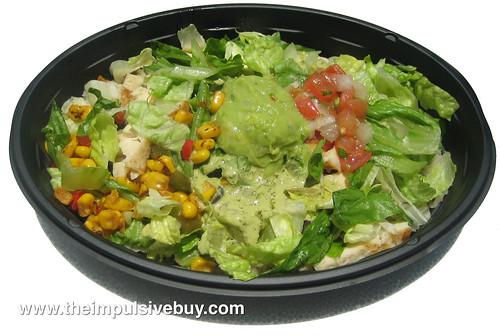 Taco Bell Cantina Bowl