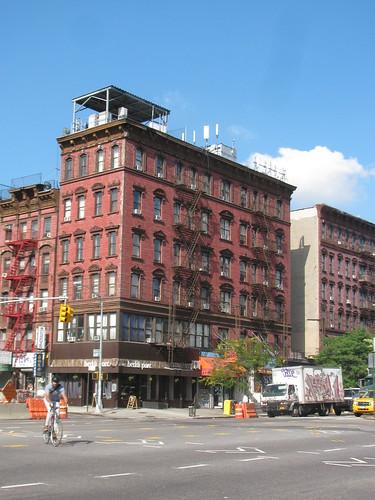 61 Delancey Street