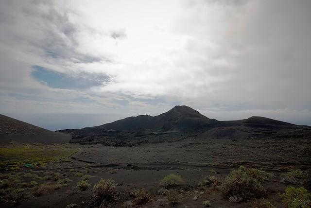 Volcán Teneguia