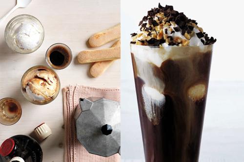 13 ways with espresso