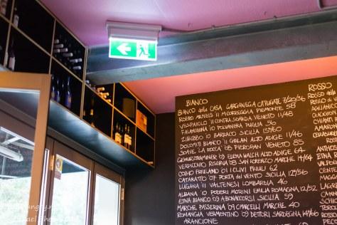 Vini Restaurant