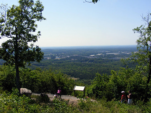 Kennesaw Mountain-11