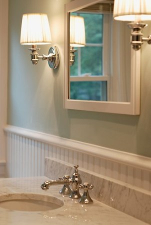 May bath mirror