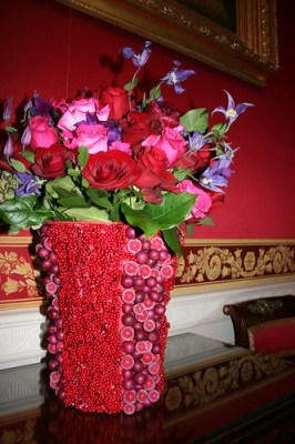 White House Flowers 4