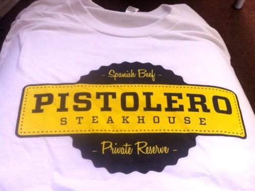 Pistolero Steakhouse