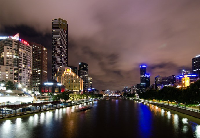 Photo of Melbourne Southbank