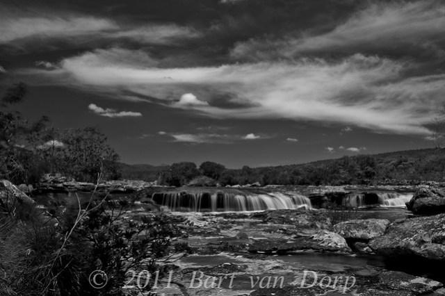 Cachoeira do Buracão / Buracão falls