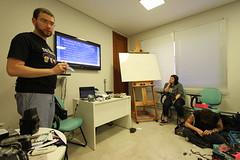 1o Workshop de Fotografia Analíogica Básica Queimando Filme