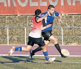 2012 01 21 CN Poble Nou Enginyers - RC Sant Cugat