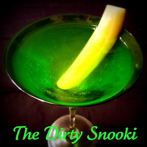 The Dirty Snooki