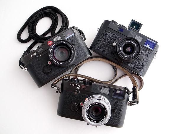 Some special cameras