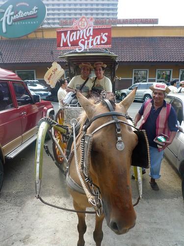 Divisoria trip with Mama Sita's