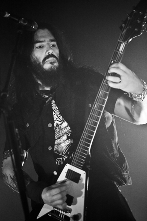 machine head 07