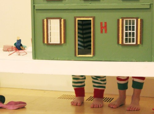 Best dollhouse ever