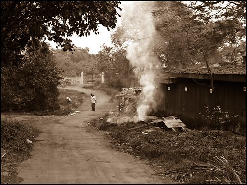 scenes from nangargaon