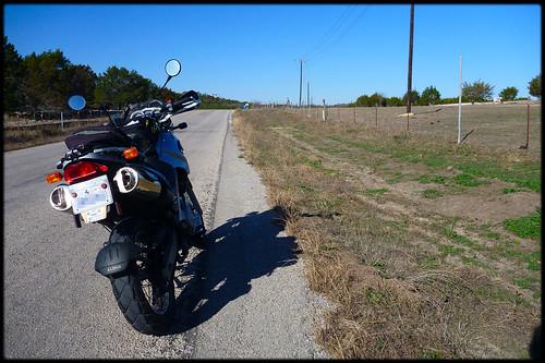 Obligatory Moto shot