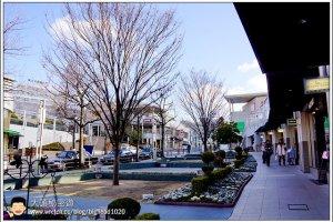 [日本中部飛驒高山 DAY8-3]名古屋:星之丘Terrace、榮地下街