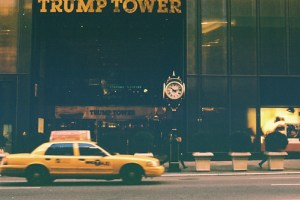 trump tower, por Marco Gomes