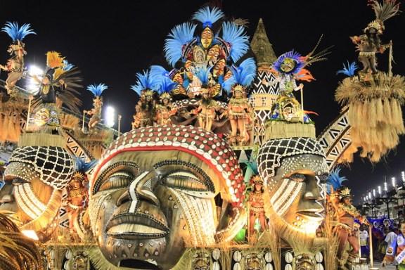 Carnaval 2012 – Escola Unidos de Vila Isabe l- Foto Raphael David|Riotur