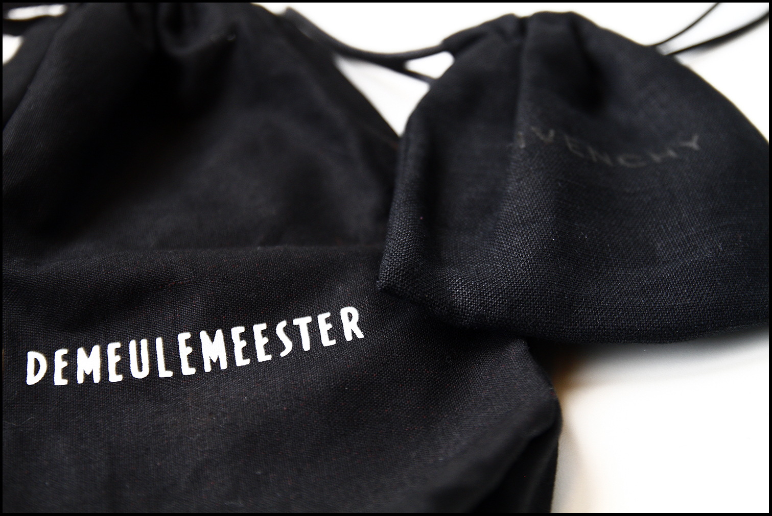Tuukka13 - Greetings from Brussels - New Rick Owens Jacket, Ann Demeulemeester Neck Pouch and Givenchy - At Pantone Hotel - 2