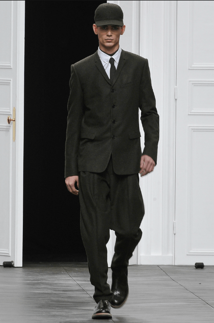 Mens F/W 2012 Collection