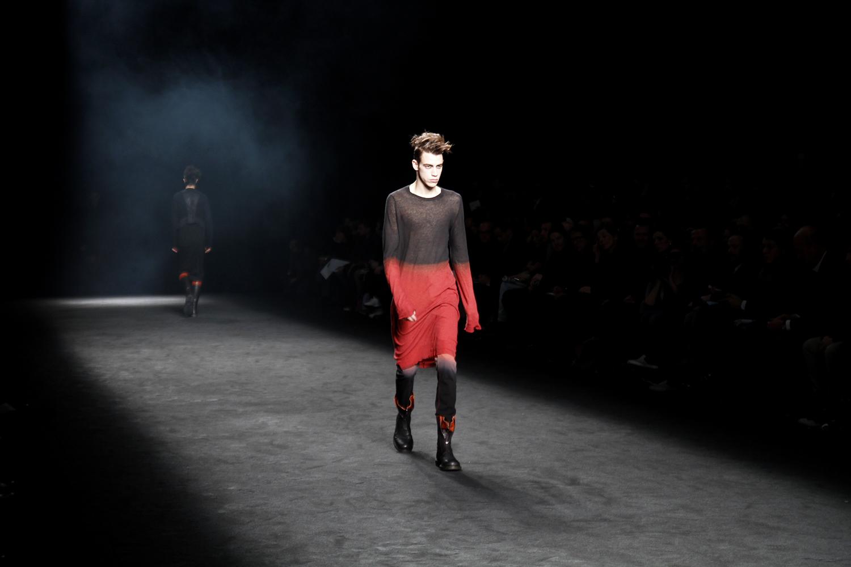Tuukka13 - 2012_01_21 Ann Demeulemeester - Mens FW 2012 Collection Show, Paris Mens Fashion Week - 11