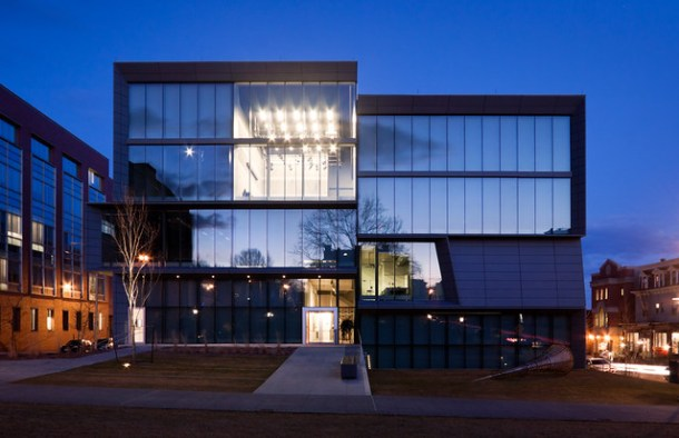Granoff Center for the Creative Arts