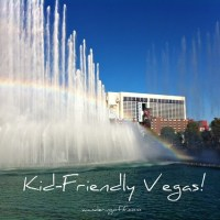 Kid-Friendly Activities in Las Vegas