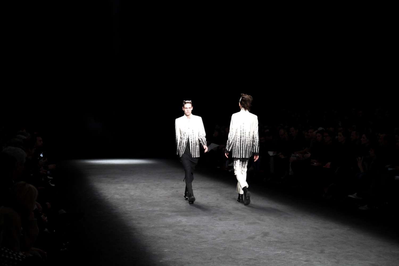 Tuukka13 - 2012_01_21 Ann Demeulemeester - Mens FW 2012 Collection Show, Paris Mens Fashion Week - 2