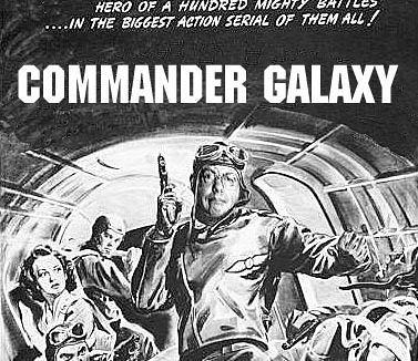 Commander Galaxy