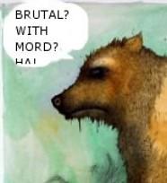 mordha