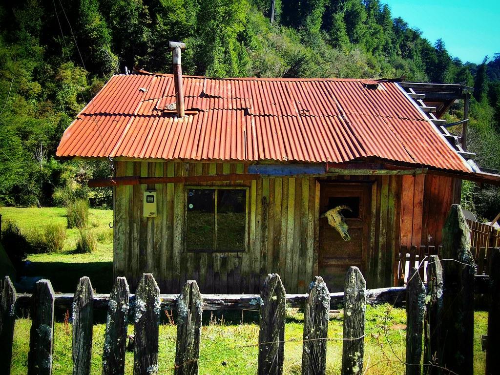 Patagonian House