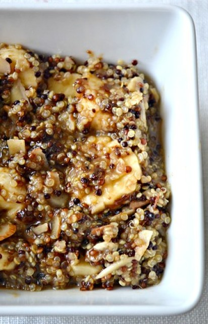 Breakfast Quinoa1